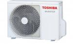 Климатик Toshiba  RAS-B10N3KV2-E1/ RAS-10N3AV2-E SUZUMI