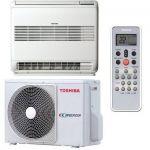 Климатик Toshiba  RAS-B10UFV-E/RAS-10N3AV2-E BI-FLOW